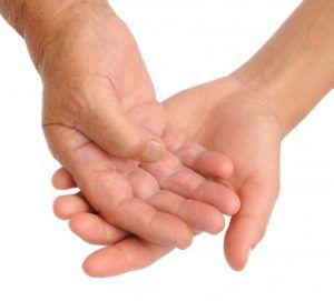 Лечение грибка на руках