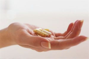 Лечение таблетками грибка