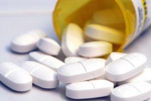Лечение молочницы таблетками