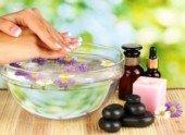 Хозяйственное мыло от грибка