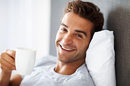 Как проявляется хронический кандидоз у мужчин?