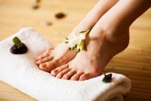 Лекарство от грибка ног