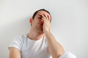Молочница у мужчин - симптомы