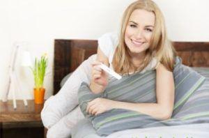 Молочница при беременности (1 триместр)