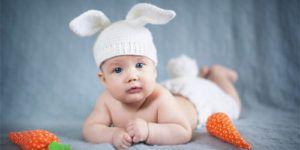 Молочница у детей: симптомы и лечение