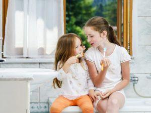 Молочница у девочек: симптомы и лечение