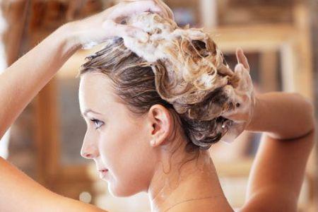 Как вылечить волосы и сделать их гуще 410