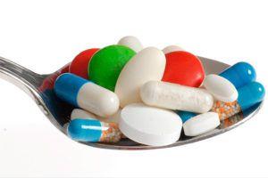 Лечение кандидоза таблетками