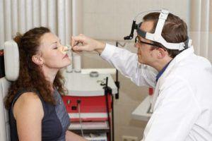 Грибок в носу лечение и симптомы