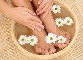 Как размягчить ногти на ногах при грибке?