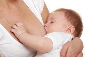 Лечение молочницы при грудном вскармливании. Препараты