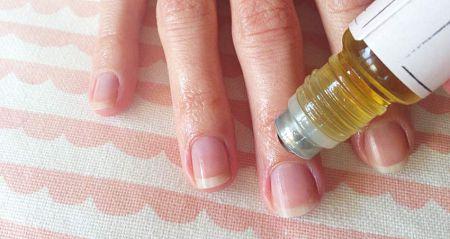 Как лечить грибок ногтя на ноге мандаринами