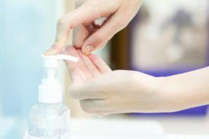 Чем подмываться при молочнице у женщин