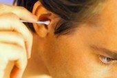 Лечение грибка в ушах у человека