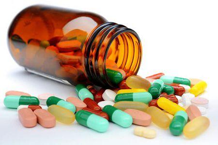 Рассасывающие таблетки от кандидоза горла