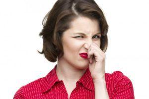 Запах при молочнице у женщин