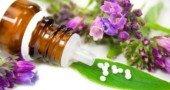 Молочница. Гомеопатия
