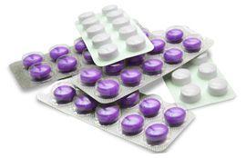Лечение хронической молочницы у женщин. Препараты