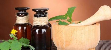 Масло чистотела от грибка ногтей: лечение грибка
