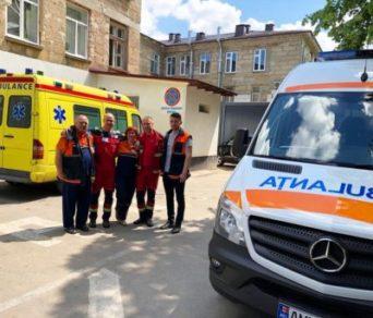 Госпитализация в Москву стала доступна жителям регионов