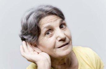 Восстановление слуха. Слуховые аппараты и операция