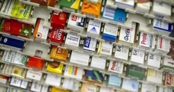 Особенности перевозки лекарств