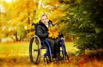 Лечение детского церебрального паралича