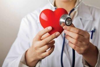 Кардиология. Диагностика и лечение сердечных проблем
